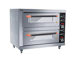Шкаф пекарский электрический 2 уровневый