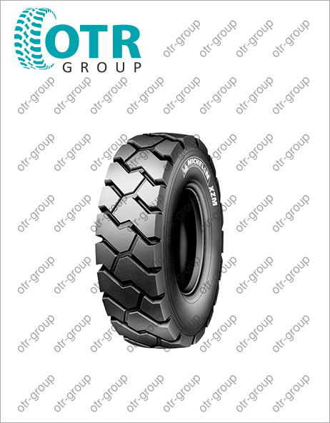 Шина 6.50R10 Michelin Stabil'X XZM
