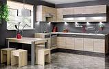 Кухонный гарнитур на заказ, фото 5
