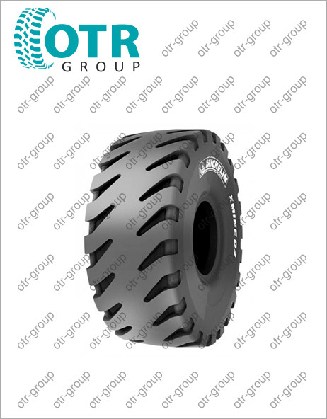 Шина 26.5R25 Michelin X MINE D2