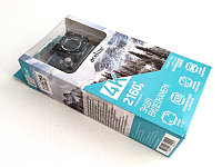 Экшен камера Aceline S-60, цвет серебристый, черный