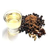 Ингредиенты и смеси для настаивания