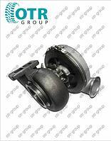 Турбина CAT 9Y-9198
