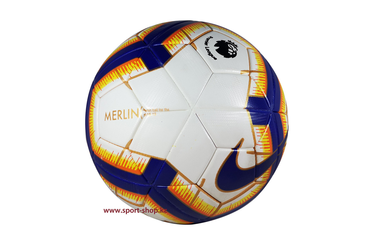 Футбольный мяч Nike Merlin Premier League