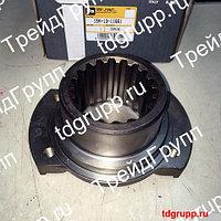 15A-13-11661 Фланец ГТР Komatsu