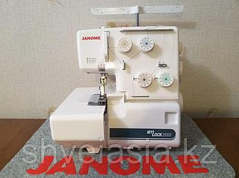 Janome MyLock 205D (ML 205D)Оверлоки