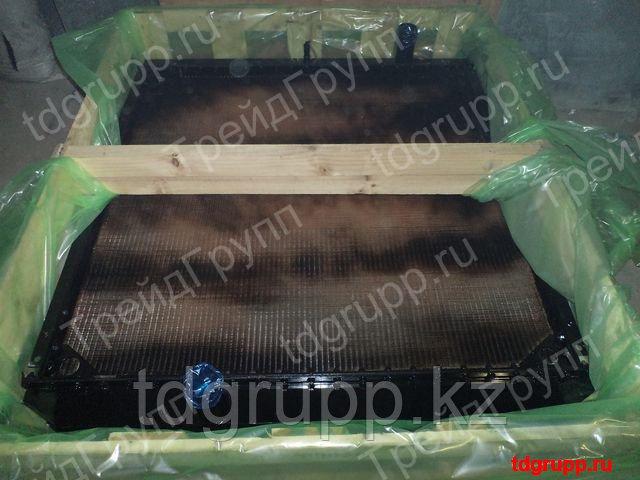 1.202-00038 Радиатор основной Doosan De12Tis