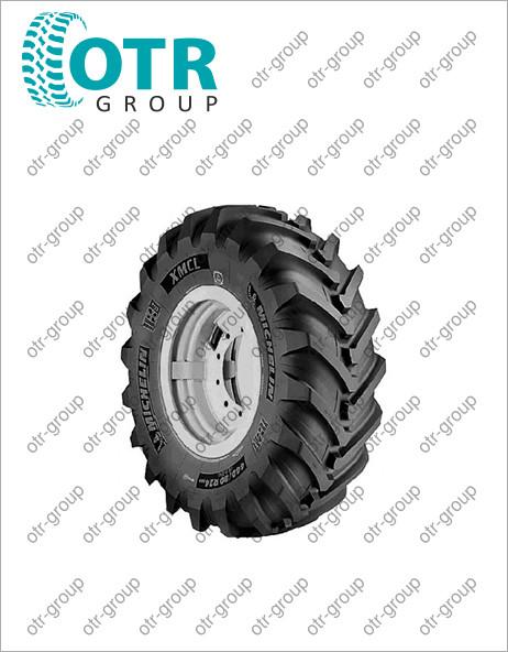 Шина 540/70R24 Michelin XMCL