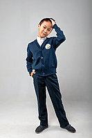 Школьный джемпер для мальчика