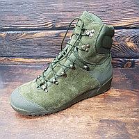 """Ботинки тактические """"мангуст"""""""