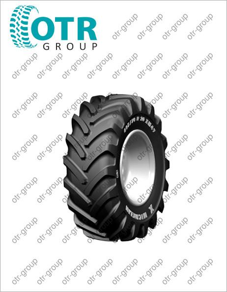 Шина 405/70R20 Michelin XM47