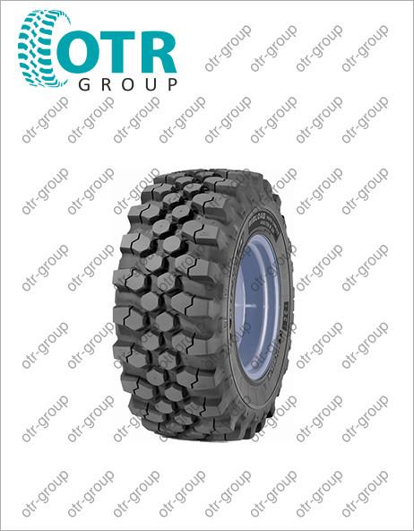Шина 340/80R18 Michelin BIBLOAD H-S