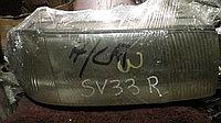 Фара передняя правая Toyota Camry (SV33)