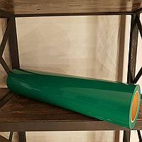 Флекс пленка. Цвет зеленый