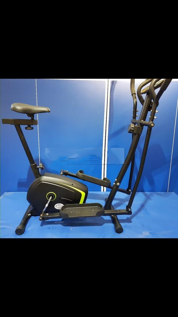 Велотренажер GF 114