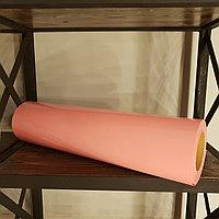 Флекс пленка. Цвет розовый