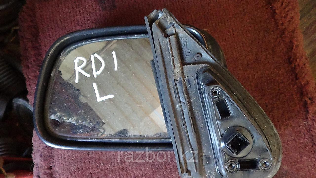 Зеркало левое Honda CR-V