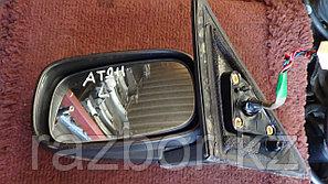 Зеркало левое Toyota Corona Premio