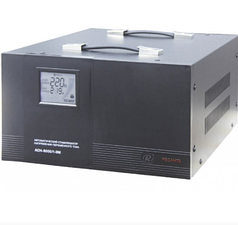 Стабилизатор напряжения Ресанта АСН 8000/1 ЭМ