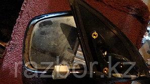 Зеркало левое Toyota Kluger (Highlander)