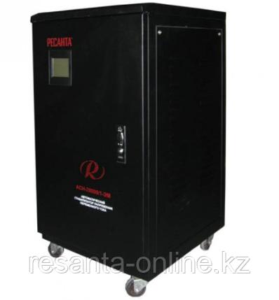 Стабилизатор напряжения Ресанта АСН 20000/1 ЭМ, фото 2