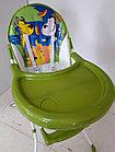 Детский стульчик для кормления, фото 2