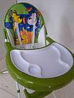 Детский стульчик для кормления, фото 4