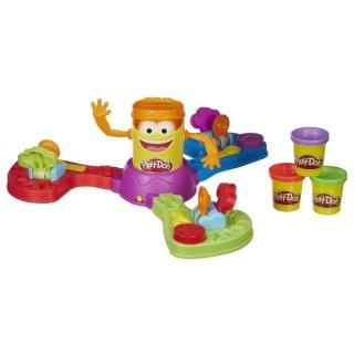 Hasbro Play-Doh Игра Плей-До ДоДошка