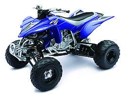 1/12 NewRay ATV Yamaha