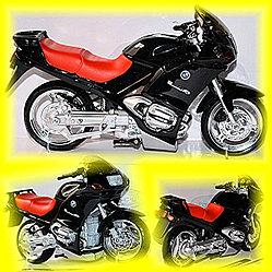 1/12 NewRay BMW moto