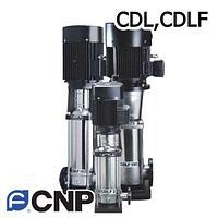 Насос высокого давления CDLF 8-200 380v 7,5kw(8m3-H200m) резьба наружн, фото 1