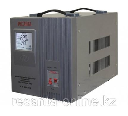 Стабилизатор напряжения Ресанта АСН 5000/1 Ц