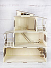 Кукольный домик из фанеры., фото 4