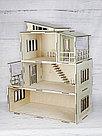 Кукольный домик из фанеры., фото 5