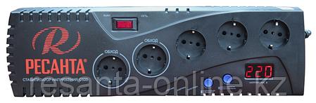 Стабилизатор напряжения Ресанта 500С, фото 2