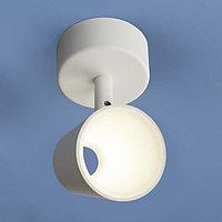 Накладной поворотный светильник LED