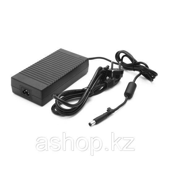 Блок питания для ноутбука Hewlett Packard, HP 19В\9,5А (180W), Разъем выходной: 7,4*5,0 мм (контакт внутри), Р