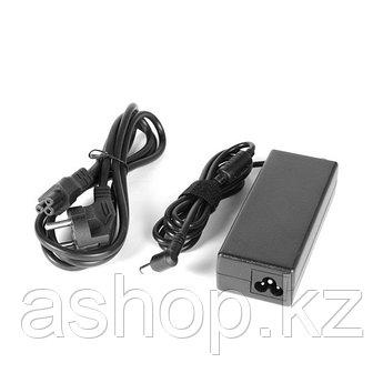 Блок питания для ноутбука Toshiba Deluxe DLTO-474-5525 15В\4,74А (90W), Разъем выходной: 5,5x2,5 мм, Разъем вх