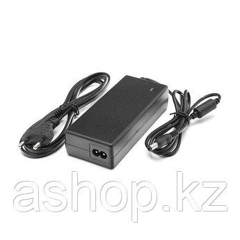 Блок питания для ноутбука Toshiba 19В\4,74А (90W), Разъем выходной: 6,3x3,0 мм, Разъем входной: C8, Питание: 2