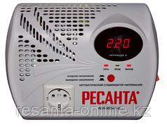Стабилизатор напряжения Ресанта АСН 500/1 Ц (Настенный)