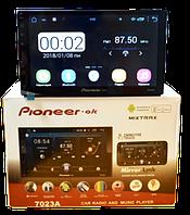 Автомагнитола 2 дин Pioneer android (реплика)