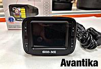 SHO-ME COMBO №3 iCatch - видеорегистратор с антирадаром