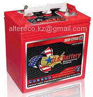 Тяговый аккумулятор US 125 XC2 (6В, 242Ач), фото 1