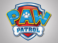 Щенячий патруль, Paw Patrol