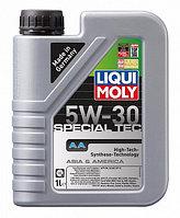 7615 Моторное масло Liqui Moly SPECIAL TEC AA 5W30 1литр