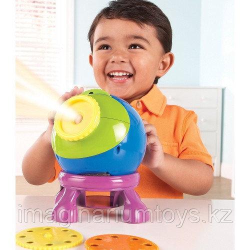 Проектор для детей «Сияющие звезды» Learning Resources