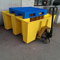 Поддон-контейнер ВПК, фото 2