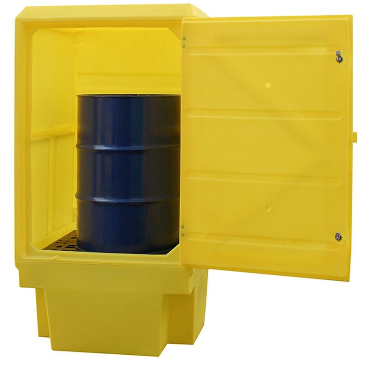 Промышленный пластиковый шкаф PSC3