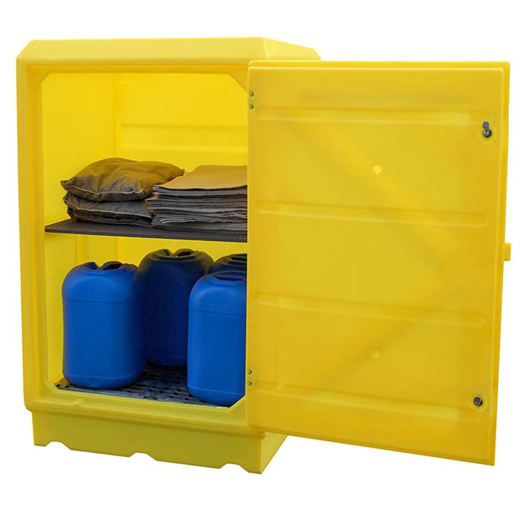 Промышленный пластиковый шкаф PSC5
