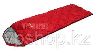 Оригинальный спальный мешок на пуху CHANODUG FX-8314, доставка